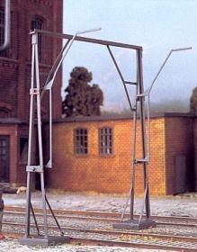 H0 Lademaß Ep.1-3 Vorbild Deutsche Reichsbahn, Messing-Ätzteil, Bausatz - Weinert 3348  | günstig bestellen bei Weinert-Bauteile