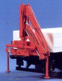 1:87 Tirre-Ladekran für LKWs und Baufahrzeuge- Weinert 3349  | günstig bestellen bei Weinert-Bauteile