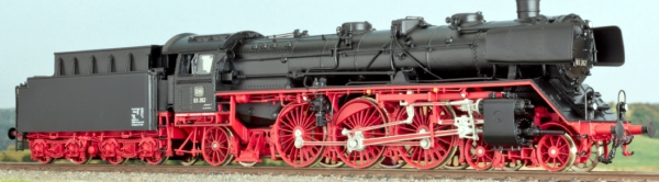 DB BR 03 mit Witteblechen, Scherenbremsen u.1000mm Vorlaufräder - Weinert 40171  - Komplettbausatz mit RP25-Radsätzen | günstig bestellen bei Weinert-Bauteile