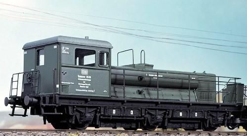 DB Schienenschleifzug 1-teilig - Weinert 4030 - mit NEM-Radsätzen | günstig bestellen bei Weinert-Bauteile