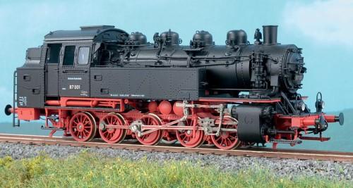 DB BR 87, Komplettbausatz mit NEM-Radsätzen - Weinert 4189  | günstig bestellen bei Weinert-Bauteile