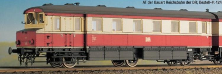 DR ETA 179, Komplettbausatz DC mit Faulhaber-Motor – Weinert 4245  - mit NEM-Radsätzen | günstig bestellen bei Weinert-Bauteile