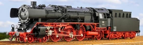 DB BR 01 mit Neubaukessel u. 1000mm Vorlaufräder - Weinert 41941  - Komplettbausatz mit RP25 fine-Radsätzen | günstig bestellen bei Weinert-Bauteile