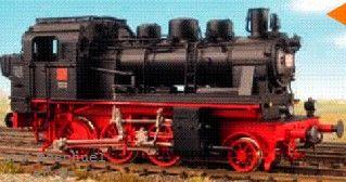 ELNA Typ 2, Kompelttbausatz - Weinert 4292 - mit NEM-Radsätzen + Faulhaber-Motor | günstig bestellen bei Weinert-Bauteile