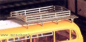 1:87 Dachgepäckträger mit Umlauf für Überlandbusse - Weinert 4312  | günstig bestellen bei Weinert-Bauteile