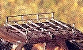 1:87 Dachgepäckträger 3 verschiedene Ausführungen für PKW + Kombis - Weinert 4313  | günstig bestellen bei Weinert-Bauteile
