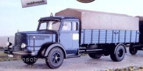1:87 Krupp Titan, Baujahr 1950, P-P-LKW 2-achsig - Weinert 4333  | günstig bestellen bei Weinert-Bauteile