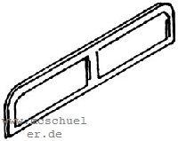 1:87 Fenstereinsätze - Weinert 4350  | günstig bestellen bei Weinert-Bauteile