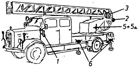 1:87 Feuerwehr-Zurüstteile, Spiegel, Scheibenwischer., Handräder - Weinert 4361  | günstig bestellen bei Weinert-Bauteile