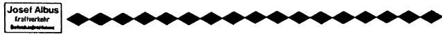 1:87 Beschriftung Rautenbänder für LKW-Pritschen, beige - Weinert 4388  | günstig bestellen bei Weinert-Bauteile