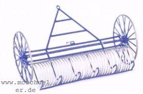 1:87 Heurechen, Anbau an Traktoren bzw. Eisatz mit Pferd - Weinert 4437  | günstig bestellen bei Weinert-Bauteile