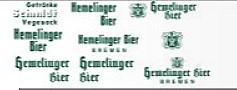 1:87 Hemelinger, klein für Goli, 1 St. - Weinert 4469  | günstig bestellen bei Weinert-Bauteile