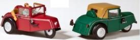 1:87 Goliath Pionier Cabrio - Weinert 45003  - wahlweise offen oder geschlossen baubar | günstig bestellen bei Weinert-Bauteile