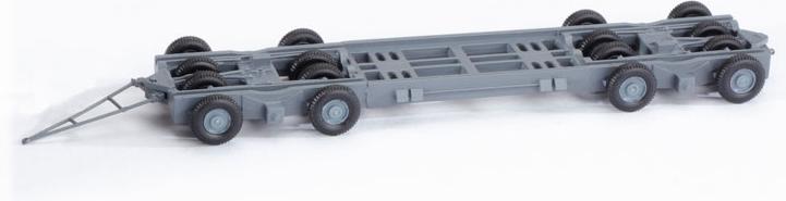 1:87 Culemeyer-Schwerlastroller mit Luftbereifung - Weinert 45020 - Bausatz | günstig bestellen bei Weinert-Bauteile