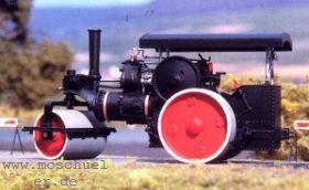 1:87 Henschel Straßenwalze, Baujahr 1938 mit Scheibenrädern - Weinert 4503  | günstig bestellen bei Weinert-Bauteile