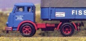 1:87 Henschel HS 145 TS , Baujahr 1955, Sattelzugmaschine - Weinert 4513  | günstig bestellen bei Weinert-Bauteile