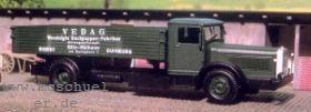 1:87 Henschel 6J2 LKW,Baujahr1937 - Weinert 4531  | günstig bestellen bei Weinert-Bauteile