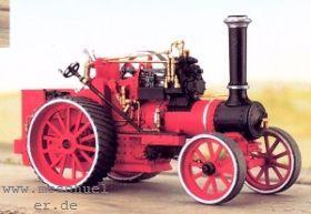 1:87 Dampfpflug-Lokomobil Baujahre 1900-1920 - Weinert 4553  | günstig bestellen bei Weinert-Bauteile