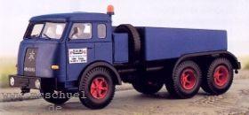 1:87 Henschel HS 34 TAS, Baujahr 1956 Schwerlastzugmaschine - Weinert 4555  | günstig bestellen bei Weinert-Bauteile