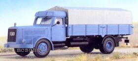 1:87 Kaelble, Baujahr 1952, Fernlastzug K 612 LL- Weinert 4558    günstig bestellen bei Weinert-Bauteile