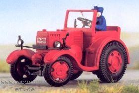1:87 Lanz Eilbulldog 35 PS für Schnelltransporte und schwere Lasten, Baujahr 1938 - Weinert 4566  | günstig bestellen bei Weinert-Bauteile