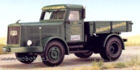 1:87 Kaelble K612Z 145 Schwerlastzugmaschine, Baujahr 1952 - Weinert 4567  | günstig bestellen bei Weinert-Bauteile