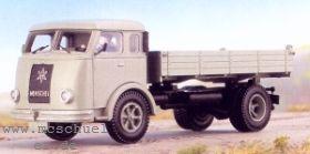 1:87 Henschel Kipper, Baujahr 1955- Weinert 4570  | günstig bestellen bei Weinert-Bauteile