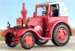 1:87 Lanz Eil-Bulldog mit Verdeck, 35 PS, Baujahr 1938- Weinert 4578  | günstig bestellen bei Weinert-Bauteile