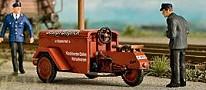 1:87 Goliath Rapid Dreiradwagen - Weinert 4589  | günstig bestellen bei Weinert-Bauteile