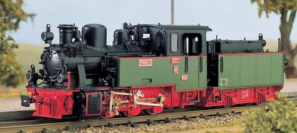 H0e Dampflok Frank S - Weinert 6002 - Bausatz mit Mabuchi-Motor | günstig bestellen bei Weinert-Bauteile