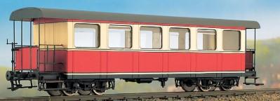 H0m Reko-Personenwagen von 1948 - Weinert 6255  | günstig bestellen bei Weinert-Bauteile