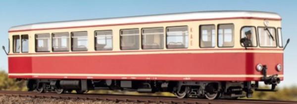 H0m Wismarer Triebwagen Typ Eifel II - Weinert 6287 - Bausatz mit Mabuchi-Motor | günstig bestellen bei Weinert-Bauteile