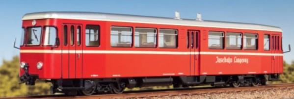 H0m Wismarer Triebwagen Typ Eifel II - Weinert 6288 - Bausatz mit Faulhaber-Motor | günstig bestellen bei Weinert-Bauteile