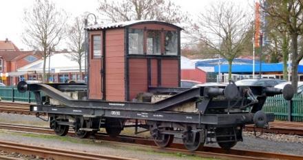 H0e DEV Zwischenwagen 162 - Weinert 6092 - Komplettbausatz  | günstig bestellen bei Weinert-Bauteile