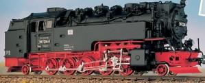 Mehr Details und Kaufen von H0m DR BR 99.7239 Harzlok mit Kohlefeuerung - Weinert 6223  - Bausatz mit Mashima-Motor   günstig bestellen bei Weinert-Bauteile