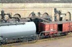 N Tankzugwagen Bebra, Zurüstsatz für Güterwagen G10 - Weinert 6995  | günstig bestellen bei Weinert-Bauteile