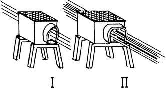 1:87 Druckrollenkästen oberirdisch - Weinert 7209  | günstig bestellen bei Weinert-Bauteile