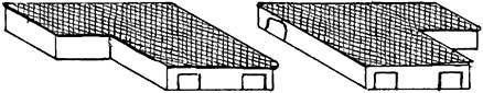 TT Weichenantriebsattrappen 4 x links, 4 x rechts, Weissmetall - Weinert 5812  | günstig bestellen bei Weinert-Bauteile