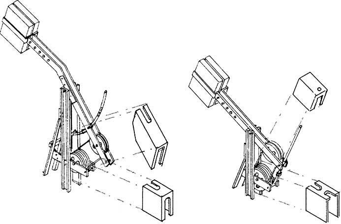 1:87 Abdeckhauben für Weichen- und- Signalspannwerke - Weinert 7217  | günstig bestellen bei Weinert-Bauteile