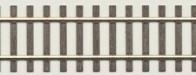 MG Code 75 Flexgleis mit Holzschwellen, L=92cm - Weinert MeinGleis 74000    - Vorteilspackung mit  25 Stück | günstig bestellen bei Weinert-Bauteile