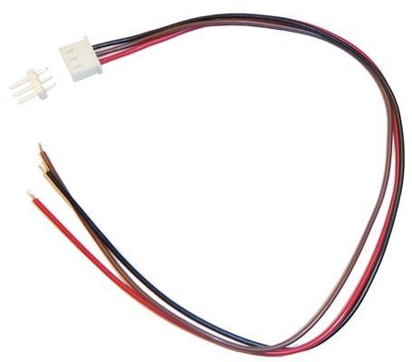 Steckerverbindung für Verbindung Herzstück - Microschalter für Antrieb MP5 - Weinert 74022  | günstig bestellen bei Weinert-Bauteile