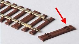 MG Code 75 Doppelschwelle Stahl zum Nachrüsten, 10 Stück - Weinert 74026  | günstig bestellen bei Weinert-Bauteile