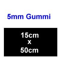 Schalldämmung 5mm Platte Gummi, 150 x 500mm - Weinert 74255  | günstig bestellen bei Weinert-Bauteile