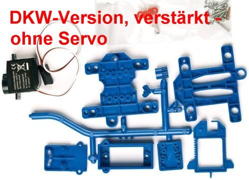 Weichenantrieb für DKW wie 74308, aber ohne Servo - Weinert 74307  | günstig bestellen bei Weinert-Bauteile