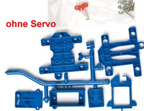 Weichenantrieb manuell -  Weinert 74311  | günstig bestellen bei Weinert-Bauteile