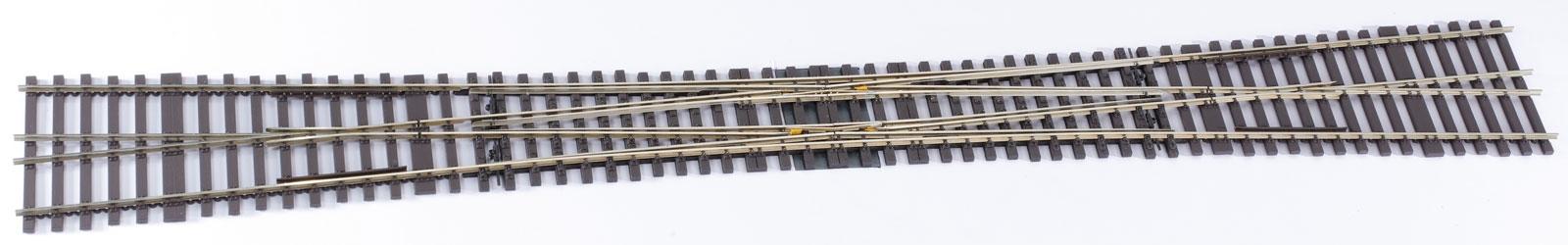 DKW 49-190 - 1:9 - Weinert Mein Gleis 74942  - Radius 2180mm, 470mm Länge | günstig bestellen bei Weinert-Bauteile