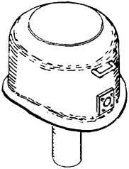 1:87 Dampfdom BR 78 - Weinert 8105  | günstig bestellen bei Weinert-Bauteile
