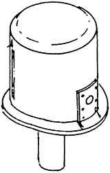 1:87 SpeisedomBR 91, 92 - Weinert 8108    günstig bestellen bei Weinert-Bauteile