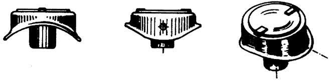 1:87 Dampfdom für BR 50 - Weinert 8111  | günstig bestellen bei Weinert-Bauteile