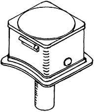 1:87 Sanddom BR 78 - Weinert 8152  | günstig bestellen bei Weinert-Bauteile